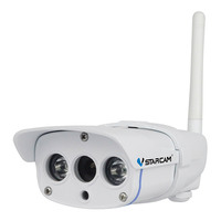 Vstarcam C7816WIP Waterproof IP Camera Waterproof IP67 720P HD WiFi Camera H 264 ONVIF Protocol IR