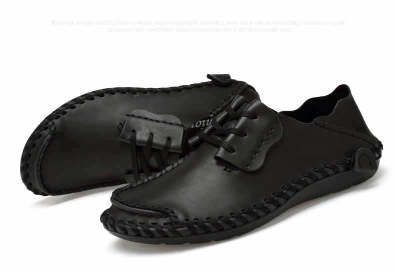 מזדמנים נעלי גברים נוחות 12