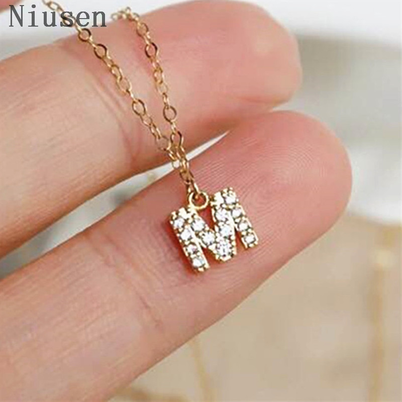 New-Luxury-Jewelry-Gifts-Quality-Cubic-Zircon-Crystal-Paved-26-Alphabet-Initial-Letter-Necklace-Custom-Name (4)_