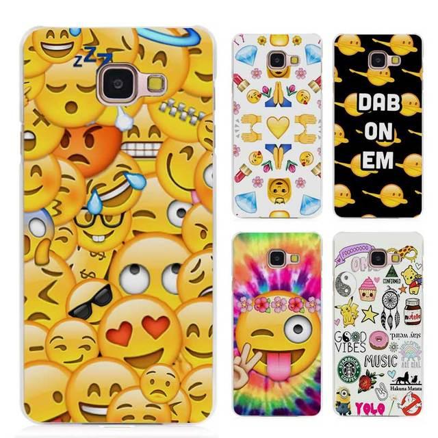 coque samsung galaxy a3 2017 emoji