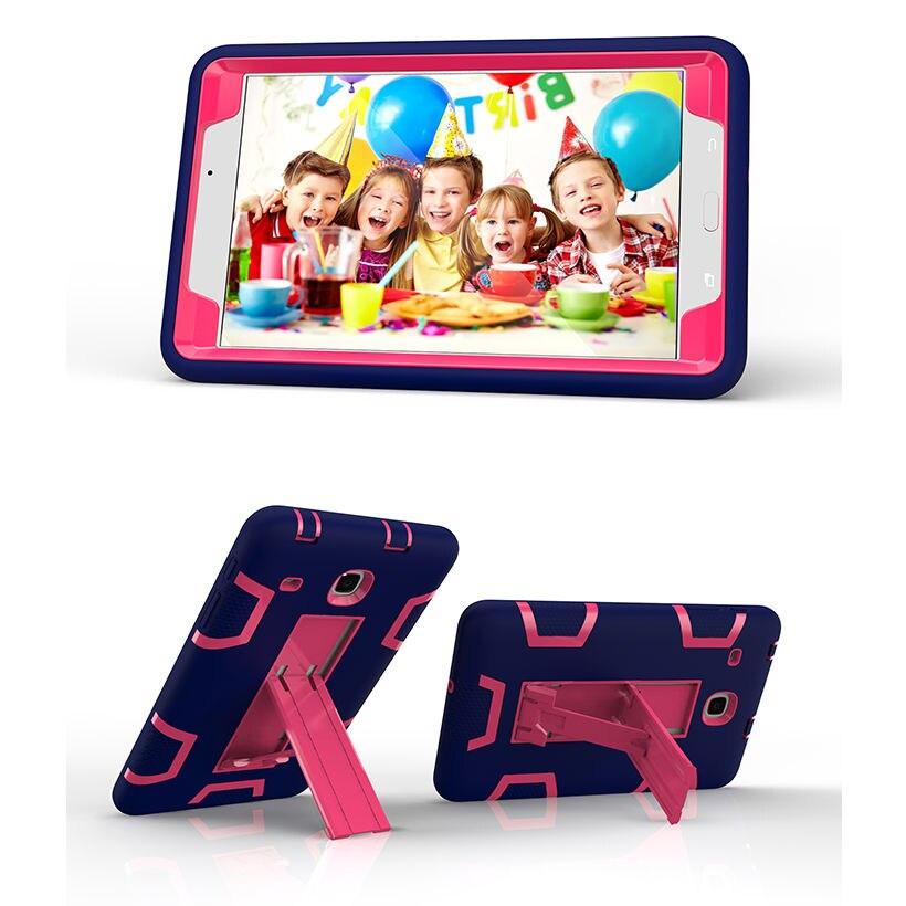 Para Samsung Galaxy Tab E 8.0 T377 SM-T377V Funda para niños Funda - Accesorios para tablets - foto 3