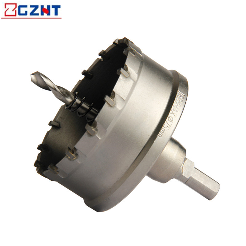 Stainless Steel Hole Saw Metal