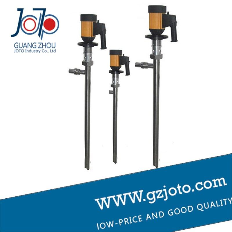 825W High viscosity10000CPS Pump 45L/min vertical screw type Grease Pump Paint Pump