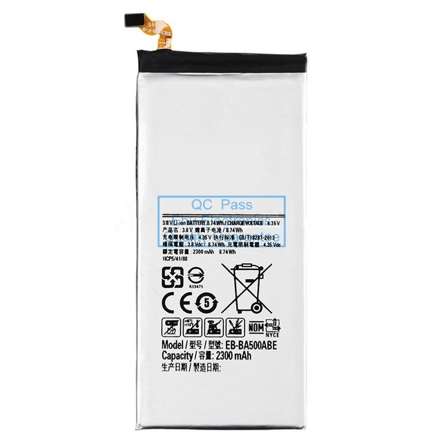 NEW Replacement 2300mAh Battery EB-BA500ABE  for Samsung Galaxy A5 A500 A5000 A5009