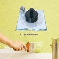 Ccq Шпатлёвки Консистенция Тестер QCT Шпатлёвки для определения вязкость густой Краски электрические