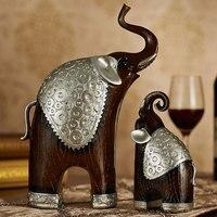 تمثال الفيل الاوروبي الفاخر ديكور و اكسسوارات