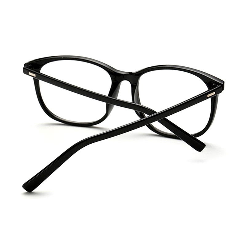 80b6ee95843 Fashion Designer Brand Eyeglasses Frame Optical Spectacles for Women and Men  Eyewear Glasses -in Eyewear Frames from Apparel Accessories on  Aliexpress.com ...