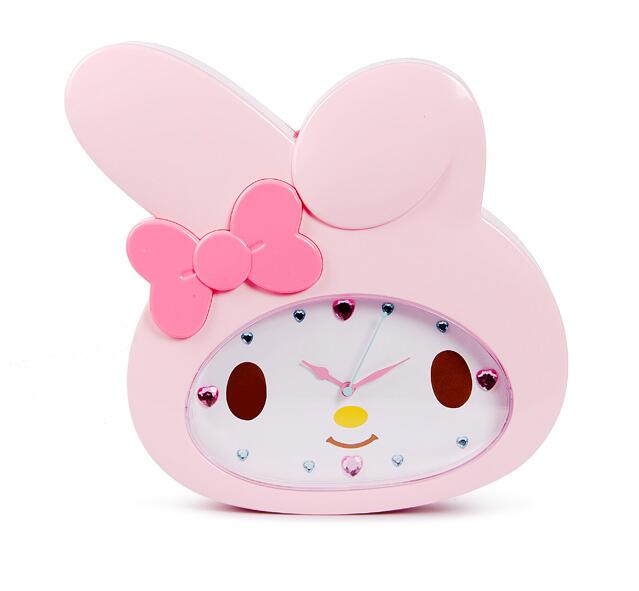 Kawaii Cartoon Larger Size Hello Kitty My Melody Home Wall Clock Best For Children  Room In Wall Clocks From Home U0026 Garden On Aliexpress.com | Alibaba Group