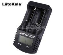 L iitokala Lii-300เดิม3.7โวลต์แบตเตอรี่ชาร์จกับอะแดปเตอร์รถธนาคารอำนาจฟังก์ชั่นสำหรับ18650 16340 14500 26650 AAA AA C SCฯลฯ