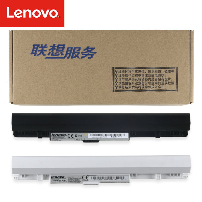 Original Laptop <font><b>battery</b></font> For Lenovo IdeaPad S210 S215 Touch S210T L12S3F01 L12C3A01 L12M3A01 3ICR19/66 <font><b>10.8V</b></font> <font><b>2200MAH</b></font> image