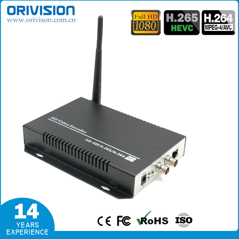 ZY-ES201W H.265&H.264 SDI  WIFI Video Encoder for IPTV, Live Stream encoder and Broadcast, ManufacturerZY-ES201W H.265&H.264 SDI  WIFI Video Encoder for IPTV, Live Stream encoder and Broadcast, Manufacturer