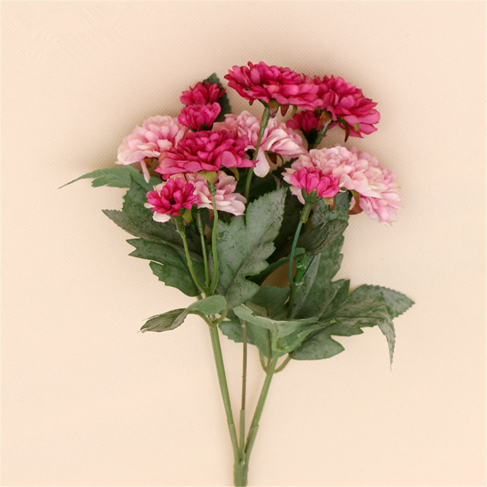 popular daisy rose bouquet buy cheap daisy rose bouquet lots from china daisy rose bouquet. Black Bedroom Furniture Sets. Home Design Ideas