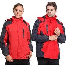 Лыжная одежда, Непромокаемая куртка для мужчин, лыжный костюм, комплект, мужская куртка для сноуборда, Мужская лыжная одежда, Kurtka snowboardowa