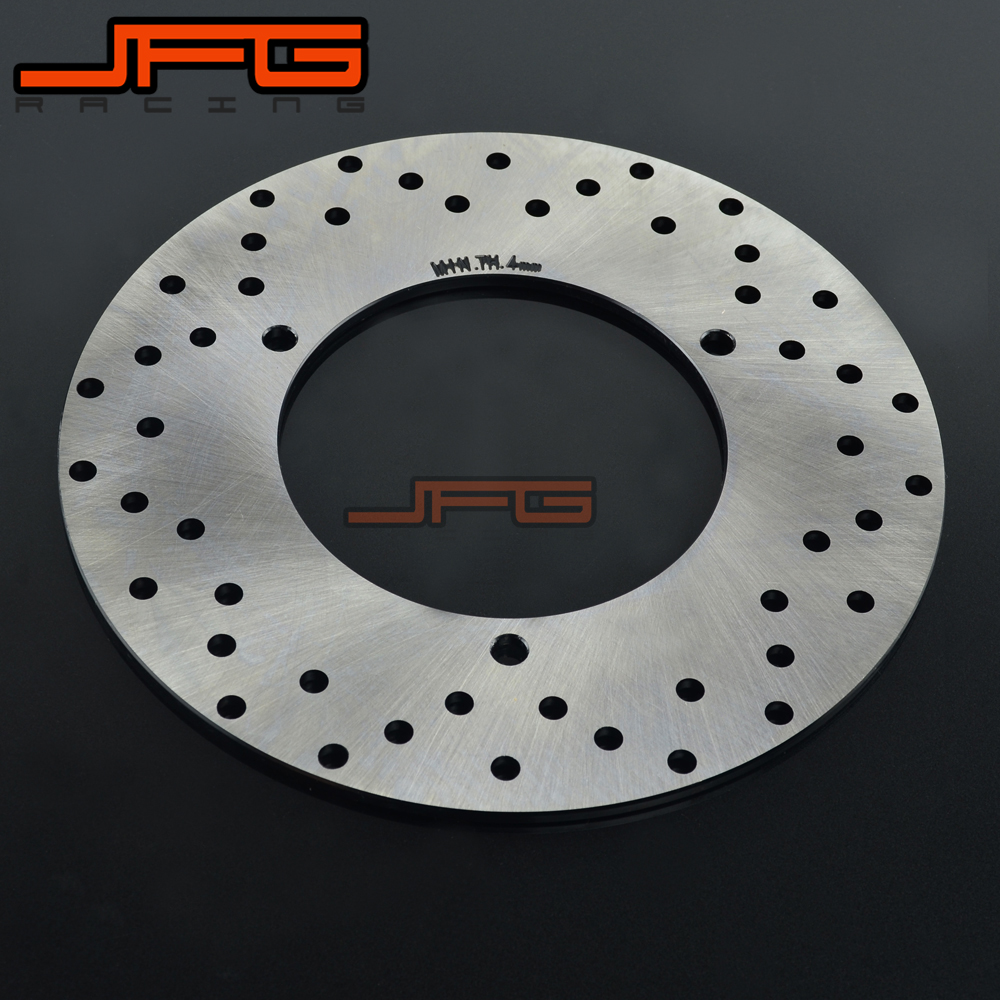 Motorcycle Rear Brake Disc Rotors For YAMAHA YP250 Majesty 1996 1997 1998 1999 2000 2001 2002 YP 250 Skyliner 96 97 98 motorcycle gauge cluster speedometer for honda cb600 hornet 600 1996 2002 1997 1998 1999 2000 2001 hornet600 new