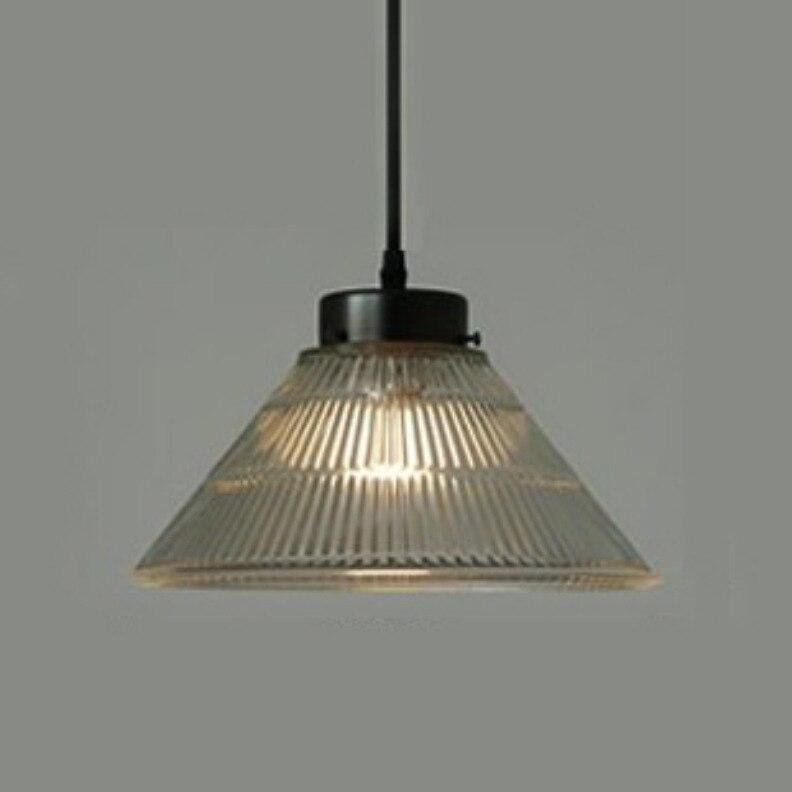 American retro nostalgia lamp lift glass mahjong lamp chandelier restaurant study lamp light material iron E27 AC110 240V - 6