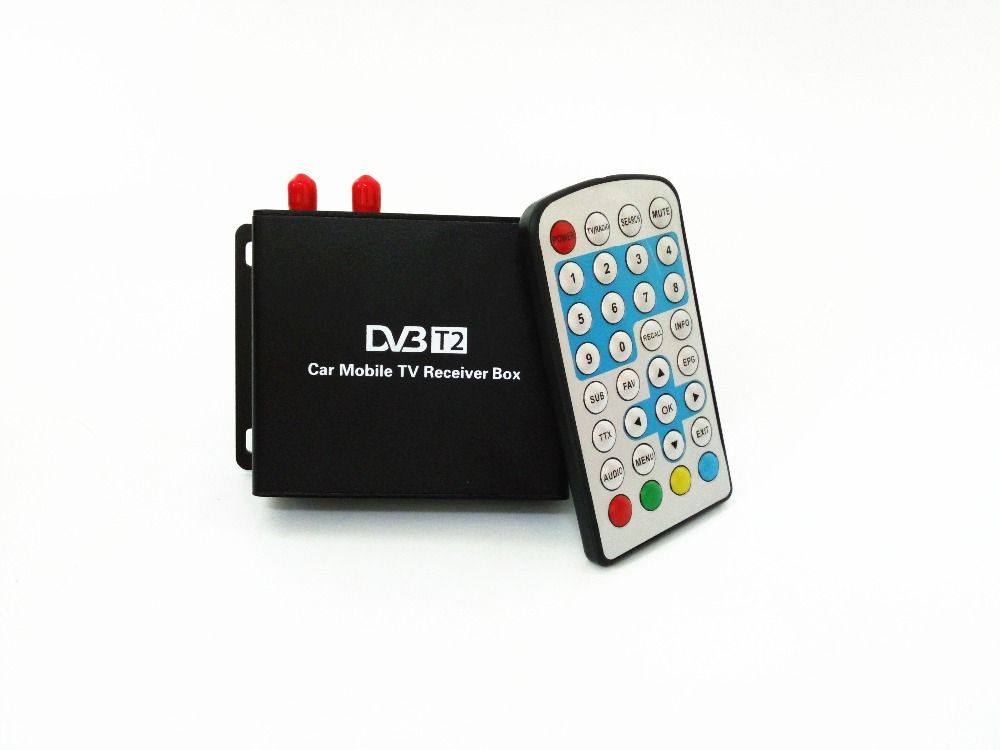 DV3-T2  Digital TV Receiver M-789DV3-T2  Digital TV Receiver M-789