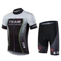 Men S Black Cycling Jerseys Short Sleeve BIKE Cycling Clothing Cycling Wear Bike Bicycle Shirts Shorts