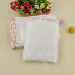 150*180 мм белая жемчужная пленка пузырь конверт Курьер сумки почтовый Мягкий Доставка Конверты водостойкие пузырьковый почтовый пакет