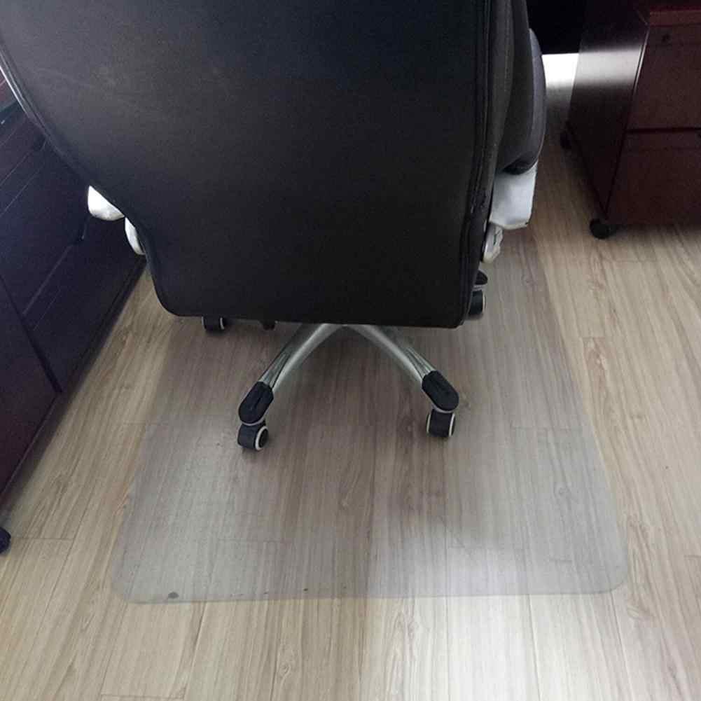Rolling Chair Mat Wooden Floor