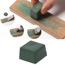 Tlenku glinu ścierne pasta do polerowania polerowanie związek metalowa do noży ostrza skorzystaj z