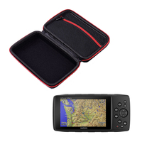ICKOYTech Hard Storage Portable Protect Case Bag for GPS Garmin GPSMAP 276Cx Accessories