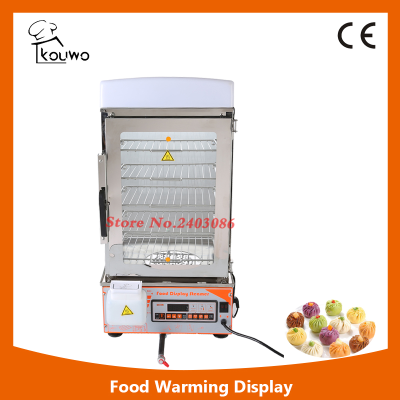 High Quality Factory Price Eelectric Food Steamer Display,Electric Food Steamer,Electric Bread Steamer 1000g 98% fish collagen powder high purity for functional food