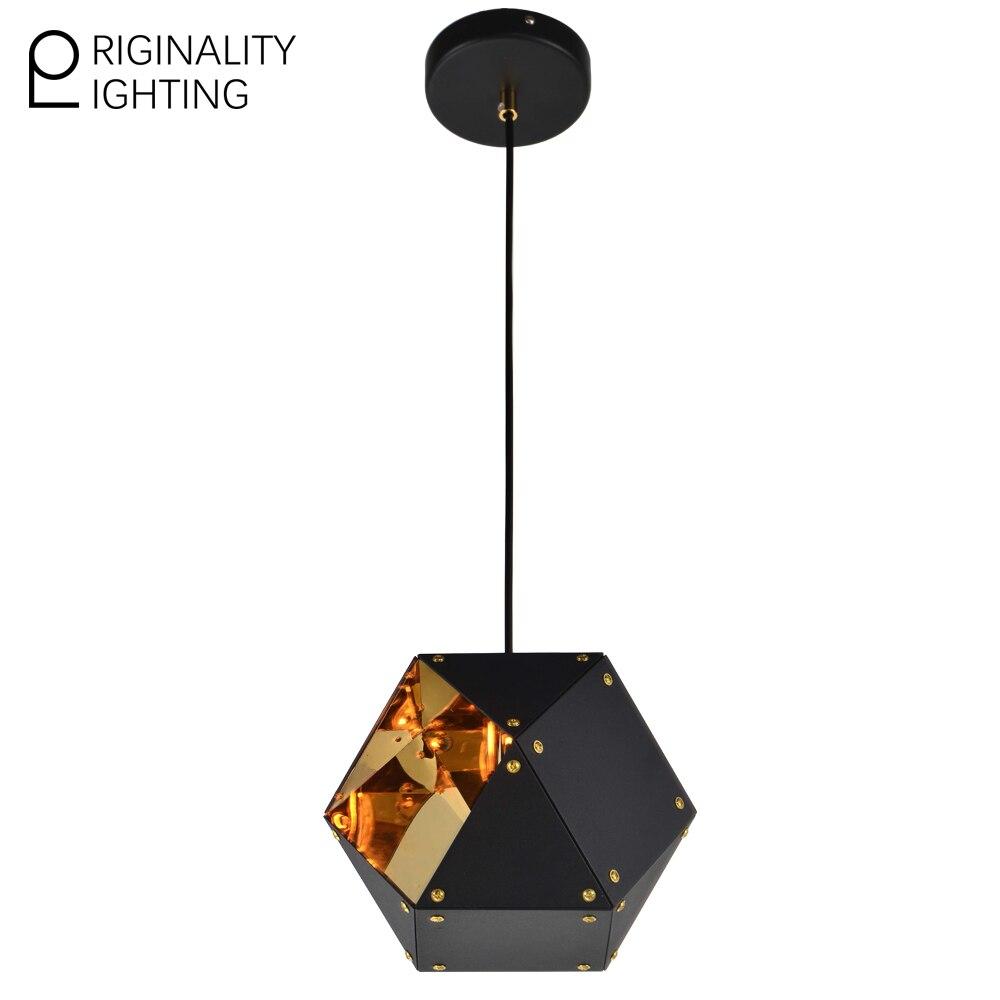 Welles Chandelier 1 Globe Lighting Modern lampshade Led Lamp Night Light For Living Kids Room light fixture Loft candlestick