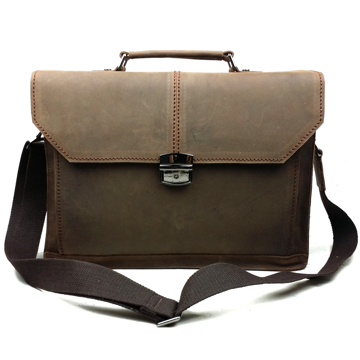 coachfactory outlet om07  leather work bags for men
