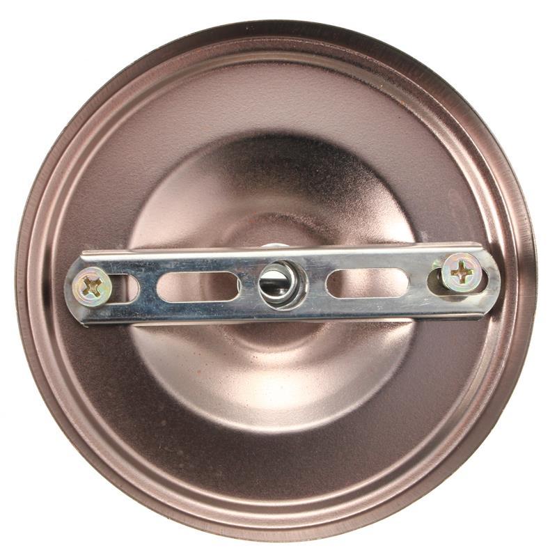 Ретро потолочный крючок круговая тарелка люстра кулон для домашнего светильника