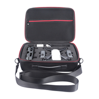 EVA Hard Bag Box For DJI Spark Drone And All Accessories Portable Spark Case Shoulder DJI