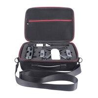EVA Torba Twardego Box dla DJI Drone i Wszystkie Akcesoria Przenośne Spark Spark Case Carry Drone DJI Przechowywania Torby Na Ramię