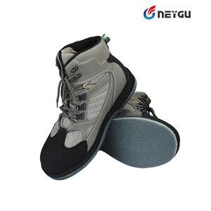 Image 5 - أحذية الخوض في الهواء الطلق للرجال قابلة للتنفس ، أحذية الصيد سريعة الجفاف وغير قابلة للانزلاق ، لصيد الأسماك والمشي لمسافات طويلة والصيد