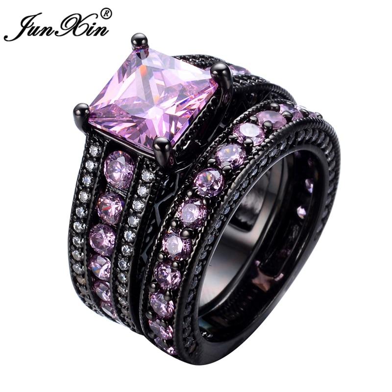 Online Get Cheap Black Ring Pink Aliexpresscom Alibaba Group