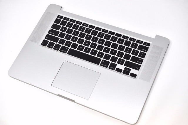 detailed look 8cfa0 a3e39 GR_A TOP CASE,KEYBOARD,BATTERY,TRACKPAD FOR MacBook Pro Retina 15