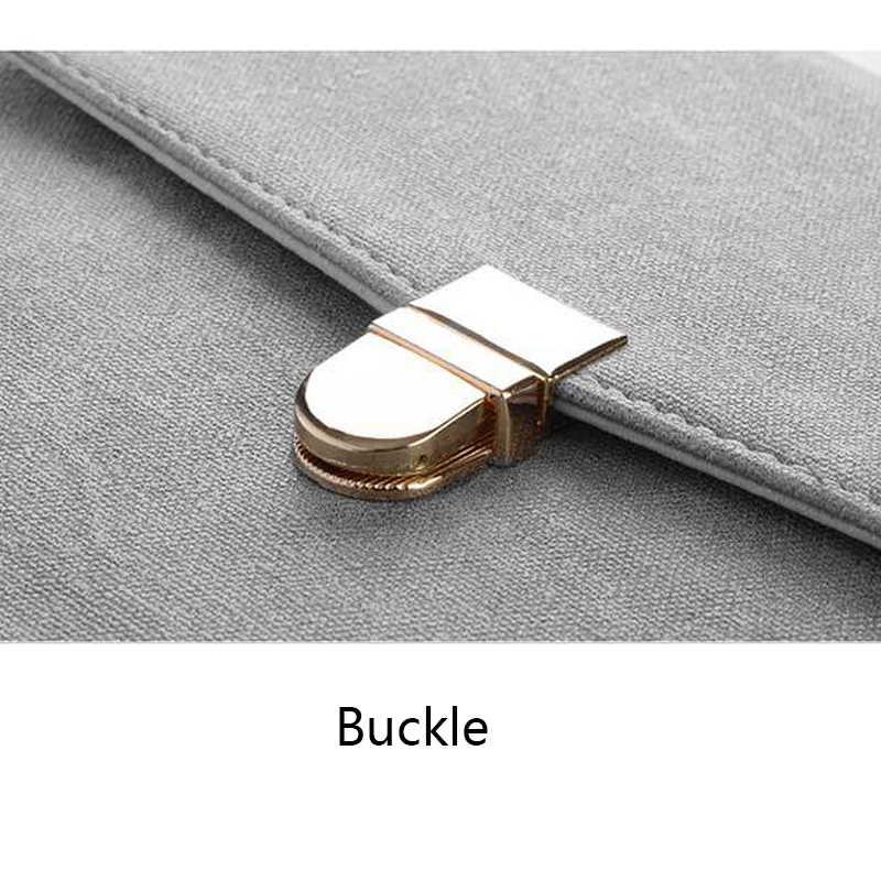 Водонепроницаемый матовый PU кожаный тонкий рукав сумка для ноутбука 15,6 14 для Macbook Pro 11 13 15 2018 2019 чехол для Xiaomi Asus lenovo чехол