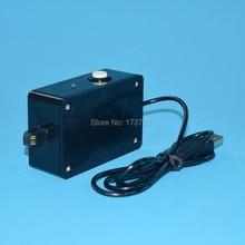 1 piece Maintenance tank chip resetter for Canon mc-05 mc-07 mc-08 mc-10 mc-16