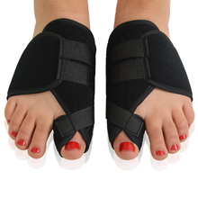 2pcs Soft Bunion Corrector Splint Correction Medical Device Hallux Valgus Foot Care Pedicure Orthotics For Women Men