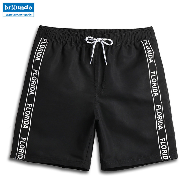 55e93e0943b17 Special Price Board shorts Men's bathing suit sexy Swimming trunks joggers  quick dry plavky swimsuit surfboard