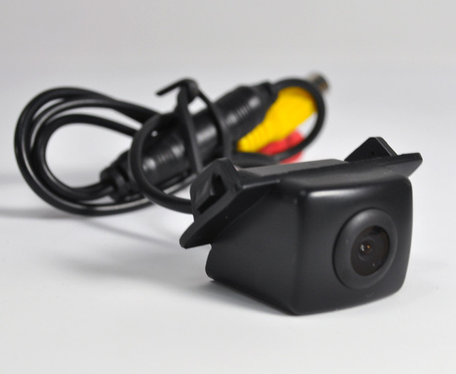 Car camera for Camry 2008 Toyota rearview camera vehicle Reverse water-proof  CCD HD NTSC / PAL Free HK Post