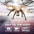 Syma Drone X8HC (X8C Обновления) с 2-МЕГАПИКСЕЛЬНАЯ Камера HD 2.4 Г Фиксированной Высокой Quadcopter RTF 4CH 6 Ось RC Вертолет Квадрокоптер