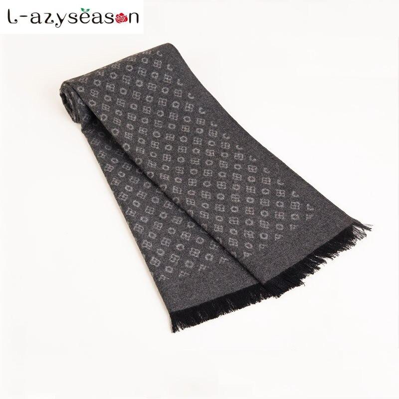 Fashion design 2018 men women cashmere Scarf Luxury Brand high quality Neckerchief Winter Warm Soft Shawls Wraps Unisex Scarves