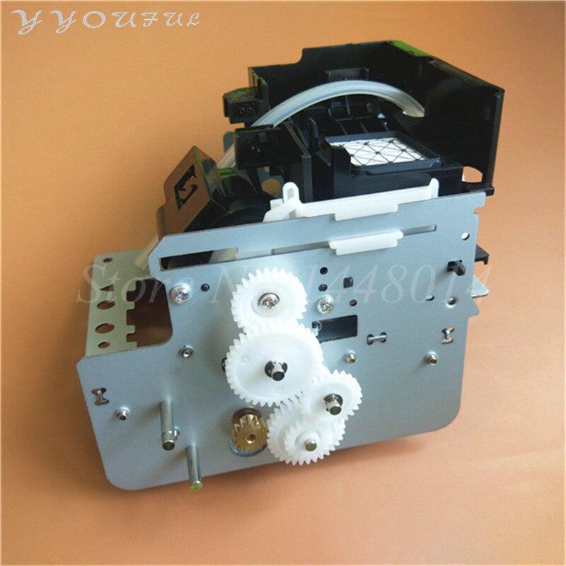 Large format printer Mutoh Cap assembly DX5 For Epson 7880 7800 9880 Mutoh RJ900c RJ900X RJ1300
