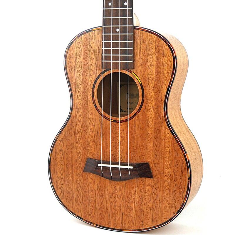 Afanti  Music Mahogany / 26 inch Ukulele (DGA-148)