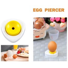 Kitchen Needle Egg Beater Tools Piercer Security And Easily Crafts Semi-automatic Home Dining Bar Cookware P