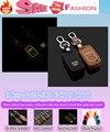 Высокое качество для укладки детектор световой кожа ключи от машины сумка чехол брелок бумажник интеллектуальные / раза для EMGRAND EC8 EC715 C718