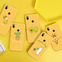 Funda de teléfono para Xiaomi-funda de silicona suave para Redmi Note 7, 6, 5 Pro, 9, 10 Pro Max, 7, 7A, 6 Pro, Note 7, 9s