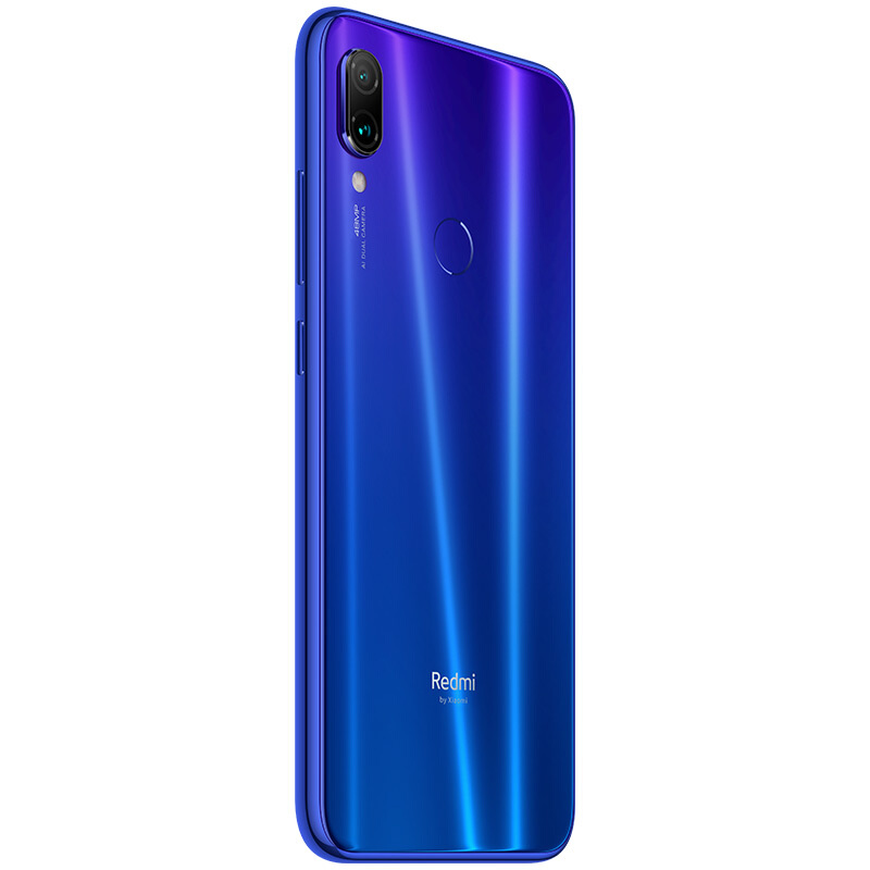 "Image 4 - Global Version xiaomi Redmi Note 7 4GB RAM 128GB ROM Smartphone Snapdragon 660 Octa Core 6.3"" Full Screen 48MP Dual Camera-in Cellphones from Cellphones & Telecommunications"