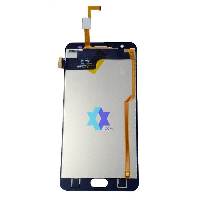 K6000 Plus LCD 4
