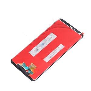 "Image 3 - 5.7 ""الأصلي ل LG G6 عرض اللمس ScreenH870 H870DS H873 H872 LS993 VS998 US997 طقم تصليح استبدال + شحن مجاني"