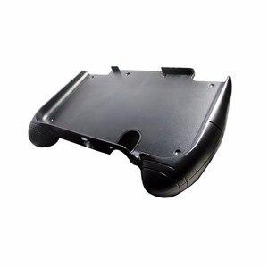 Spiel Controller Fall Kunststoff Hand Grip Griff Stand Für Nintendo Neue 3DS LL XL (Neue version) halterung Halter Kostenloser Versand